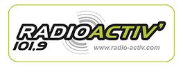 Par les champs et par les grèves : début de diffusion sur Radio Activ'